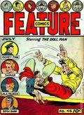 Feature Comics (1939) 46