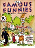 Famous Funnies (1934) 34