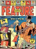 Feature Comics (1939) 58