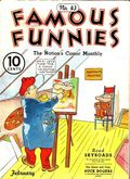 Famous Funnies (1934) 43
