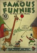 Famous Funnies (1934) 46
