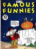 Famous Funnies (1934) 52