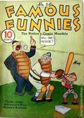 Famous Funnies (1934) 58