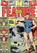 Feature Comics (1939) 80