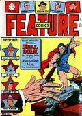 Feature Comics (1939) 83