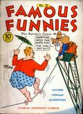 Famous Funnies (1934) 70