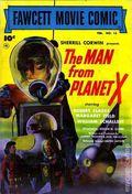 Fawcett Movie Comic (1950) 15