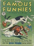 Famous Funnies (1934) 76