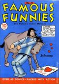 Famous Funnies (1934) 79