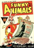 Fawcett's Funny Animals (1943) 6