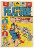 Feature Comics (1939) 93