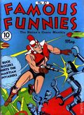Famous Funnies (1934) 82