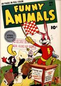 Fawcett's Funny Animals (1943) 9