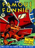 Famous Funnies (1934) 85
