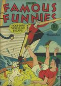 Famous Funnies (1934) 88