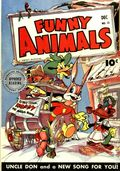 Fawcett's Funny Animals (1943) 13