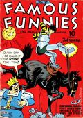 Famous Funnies (1934) 91