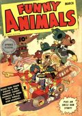 Fawcett's Funny Animals (1943) 16