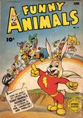 Fawcett's Funny Animals (1943) 19
