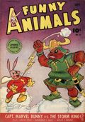 Fawcett's Funny Animals (1943) 22
