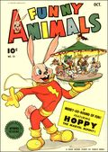 Fawcett's Funny Animals (1943) 23