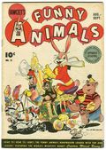 Fawcett's Funny Animals (1943) 31