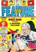 Feature Comics (1939) 120