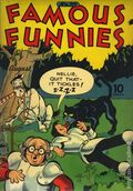 Famous Funnies (1934) 109