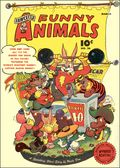 Fawcett's Funny Animals (1943) 36