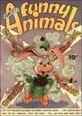 Fawcett's Funny Animals (1943) 37