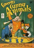Fawcett's Funny Animals (1943) 47