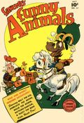 Fawcett's Funny Animals (1943) 51