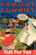 Famous Funnies (1934) 145