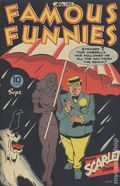 Famous Funnies (1934) 146
