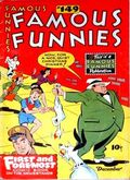 Famous Funnies (1934) 149