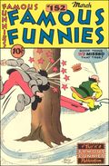 Famous Funnies (1934) 152