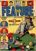 Feature Comics (1939) 132