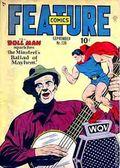 Feature Comics (1939) 138