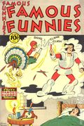 Famous Funnies (1934) 160