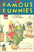 Famous Funnies (1934) 164