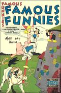Famous Funnies (1934) 165