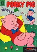 Porky Pig (1952-1962 Dell) 42