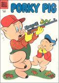 Porky Pig (1952 Dell) 43
