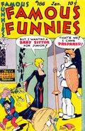Famous Funnies (1934) 186