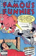 Famous Funnies (1934) 192