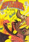Reptisaurus (1962) 5