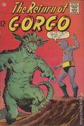 Return of Gorgo (1963) 2