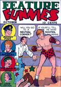 Feature Funnies (1937) 1