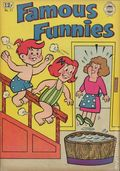 Famous Funnies (1964 Super Reprint) 17