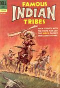 Famous Indian Tribes (1962) 1